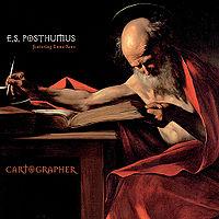 obal albumu E.S.Posthumus - Cartographer (cover)